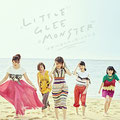 Little Glee Monster - Sekai wa Anata ni Waraikakete Iru / MY HOME