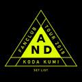 Koda Kumi - Megumi no Hito (album track)