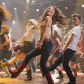 "Linedance im Film ""Footloose"""