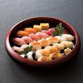 寿司 上寿司