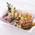 盛り込み料理 オードブルB(前菜)