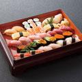 寿司 特上寿司 5人盛り