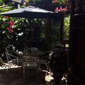 Cafe San Rafael - Copan Ruinas