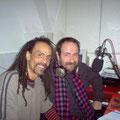 14-2-2007 - MARCELLO COLEMAN presenta il cd NAIF