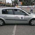 Renault Megane - Sparagna Amedeo
