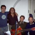 23-9-2008 - ALFRED K PAROLINO TRIO live-set