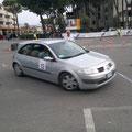 Renault Megane - D'amico Maurizio