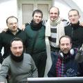 17-1-2012 - Gli HUMANOALIENO presentano il cd HUMANOALIENO