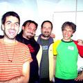 22-6-2010 - DIRCONZAN live-set