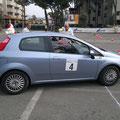 Fiat grande punto - Parravano Sergio
