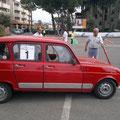 Renault 4 - D'antuono Pasquale