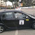 Smart ForFour - Spiridigliozzi Arturo