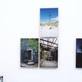vue partielle de l'exposition, photo Elodie Sabardeil