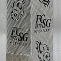 Feuersäule FC St.Gallen