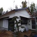 平屋住宅の塗り替え