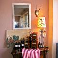 Rotenburg-Wümme 2012, Restaurant Hollomann, Foto byskb (mit Erlaubnis fotografiert)