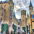 02-Burg Hohenzollern