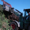 Impressionen - Biomasserecycling GmbH - Peter Szihn