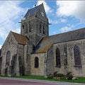 Kirche von Sainte-Mére-Église