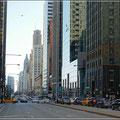 Erster Eindruck von Chicago
