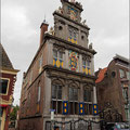 Unterwegs in Hoorn
