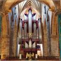 St. Giles Kirche