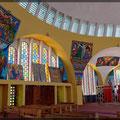 Orthodoxe Kirche St. Maria von Zion