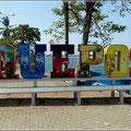 Willkommen in Quepos