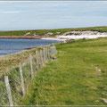 Küste bei John O Groats