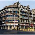 Unterwegs in Mumbai