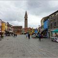 In Burano