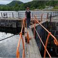 Am Telemark-Kanal