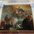 Eines von vielen Gemälden (ca. 22 qm)