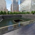 Errinnerungsstätte 9/11