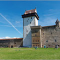 Festung in Narva