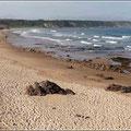 Strand in Cullen