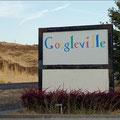 Hier in der Pampa wird Google Maps entwickelt
