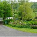 Pencelli Castle Caravan Park