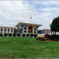 Palast des Sultan