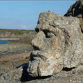 Rochers Skulpturen
