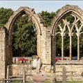 Kathedrale von Elgin