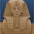 Ein Pharao auf Usedom