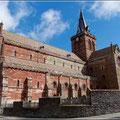 Kathedrale von Kirkwall