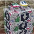 Sneaker-Laden