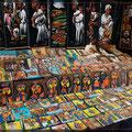 Von diesen Verkaufsständen gibt es in Äthiopien unendlich viele