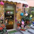 Netter Laden in Riomaggiore