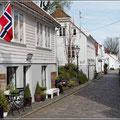 Unterwegs in Old Stavanger