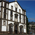 Unterwegs in Funchal