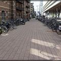 Das Land der Fahrräder