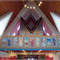 Kirche in Hammerfest